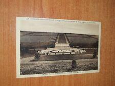 CPA : ROMAGNE-SOUS-MONTFAUCON le grand cimetière américain de Meuse-Arg