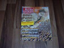 MILITÄR & GESCHICHTE  24 -- die NSDAP // Legendäre Do X / U 21 / FW 200 Condor