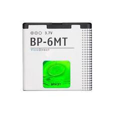 Batterie BP6MT BP-6MT pour téléphone NOKIA E81 1100mAh 3.7V