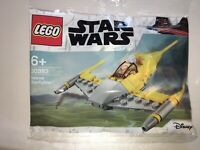 LEGO® Star Wars POLYBAG 30383 Naboo Starfighter - NEU / OVP