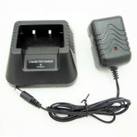Walkie Talkie Original Desktop Charger for Baofeng UV-5R A/E/ Plus TP Two way TS