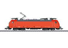 "Märklin H0 36639 E-Lok BR E 186 der NS ""mfx / Sound "",NEU-OVP"