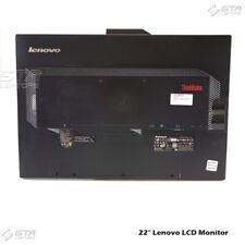 "22"" Lenovo LCD Monitor L2251xwDNo Stand"