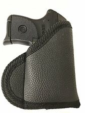 Smith & Wesson Bodyguard 380 With Laser Pocket Conceal Carry Waistband holster