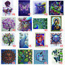 DIY 5D Full Drill Diamond Painting Embroidery Cross Crafts Stitch Home Decor Art