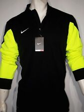 NIKE dri fit long sleeve athletic shirt size large  NEW