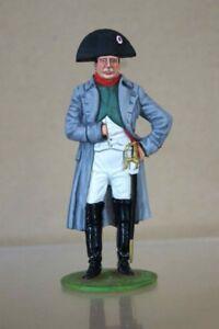 TRADITION STADDEN NAPOLEONIC EMPEROR NAPOLEON WATERLOO 1815 STUDIO PAINTED ow