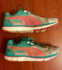 Puma Faas 600 Women´s Running Sneakers Fitness Gym Shoes Size  8.5 Great Shape