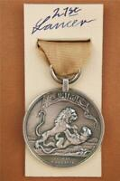 BRITISH ARMY SERINGAPATAM CAMPAIGN SIVER MEDAL INDIA Hon EAST INDIA Co FORCES