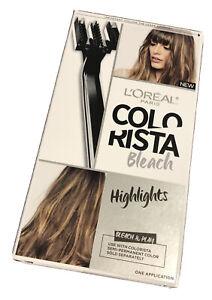 L'Oreal Paris Colorista Bleach Highlights 0936