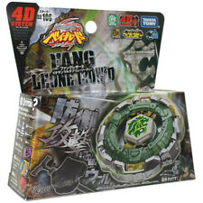 GENUINE Takara Tomy Fang Leone 130W2D Beyblade BB106 - STARTER SET WITH LAUNCHER
