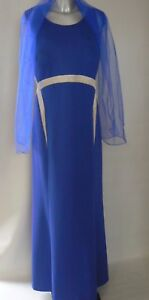 FOREVER UNIQUE  Curve Olympia Maxi Dress UK Size 22 NEW TAGS