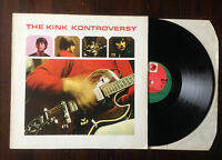 THE KINKS - The Kink Kontroversy LP Stereo 1965