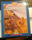 LIBRO GUERRE D'ALGERIE VOLUME 1 20° SIECLE LA COLLECTION DU PATRIMONIE (IN FRANC