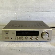 DENON DRA-F100 AMPLIFIER /AM/FM STEREO RECEIVER SYSTEM - UNIT ONLY
