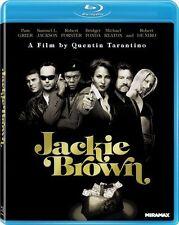 Jackie Brown (2013, REGION A Blu-ray New) BLU-RAY/WS
