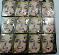 Body Piercing Jewellery Nose, Lip, Belly 35 Pc