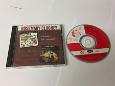 Rosemary Clooney Clap Hands! Here Comes Rosie!/Fancy Meeting You Here (2005) CD