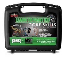 Reaper Miniatures Bones Core Skills Learn to Paint Kit - 08906