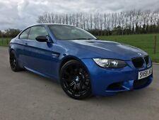 BMW M3 E92 Monte Carlo Edition. DCT. EDC.