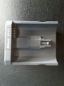 Nikon BT-A10 Charging Adapter - Unused