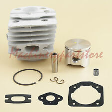 45MM Cylinder Piston Gasket Bearing For HUSQVARNA 51 55 50 Chainsaw 503 16 83 01