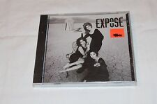 """Expose 5'"""" Sealed BMG Record Club CD Album-EXPOSE STEREO"""