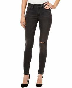 Not Your Daughter's Women's Ami Skinny Legging Jeans Size 8 x 32 NWT Dark Gray