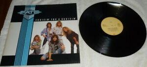 Fate - Cruisin For A Bruisin -  Vinyl LP
