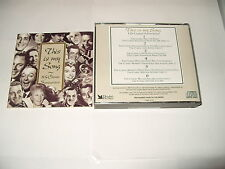 This Is My Song Readers Digest 115 Classic Favourites 6 cd set 1994 40s/50s/60s