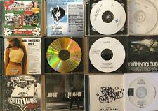 🏆26 ULTRA RARE Hip-Hop MIXTAPES🏆 Jay-Z 50 Cent The Game Twista 2Pac++