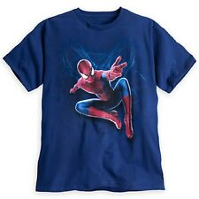 Disney - The Amazing Spider-Man Tee for Men - Size Large - NEW