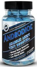 Hi-Tech Pharmaceuticals Androdiol Muscle Building Weight Gain Supplement