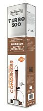 PRO Still Spirits Turbo 500 COPPER Condenser T500 alcohol or oil making original