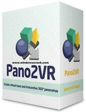 Pano2VR Pro 6.1 |Full Version Lifetime| Windows | Instant ✉️