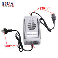 48V Charger Electric Go Kart DC Scooter Battery Charger E-Bike Scooter Quad Bugg