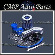 BLUE 1992-2003 MITSUBISHI MONTERO / MONTERO SPORT 3.0L V6 AIR INTAKE KIT