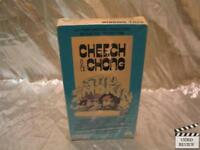 Still Smokin VHS Cheech & Chong Carol Van Herwijnen; Accpt.