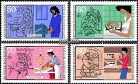 BRD (BR.Deutschland) 1315-1318 (kompl.Ausgabe) postfrisch 1987 Jugend