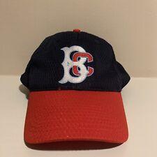 Brooklyn Cyclones New York Penn League Independent Baseball Snapback Hat OSFA