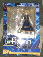 figma HUNTER x HUNTER Kurapika Action Figure Good Smile Company H/6 inches Used