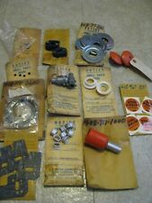 STIHL Trimmer PARTS LOT 4118 Series Parts - NOS