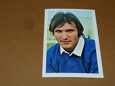 N°71 LAPRADE CASTRES OLYMPIQUE RECUPERATION AGEDUCATIFS RUGBY 1971-1972 PANINI