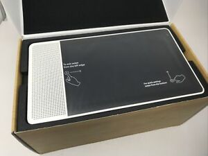"""Lenovo 10"""" Smart Display Screen with Google Home Assistant - White Bamboo 🌟"""