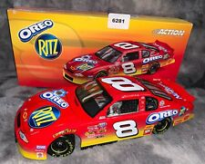 Dale Earnhardt Jr 1:18 Oreo Ritz 2003 Limited Ed Action (6281)