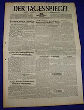 DER TAGESSPIEGEL 27.2.1974 [40. Geburtstag]: Kissinger heute in Damaskus