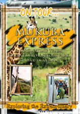 On Tour...  MUKUBA EXPRESS A Fascinating Train Journey From Selous Park To Dar-E