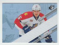(56465) 2013-14 UPPER DECK SPx ALEKSANDER BARKOV RC #155