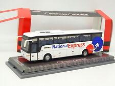 Corgi 1/76 - Bus Autobus Car Van Hool T9-National Express