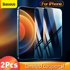 Baseus+2Pcs+Tempered+Glass+For+iPhone+13+